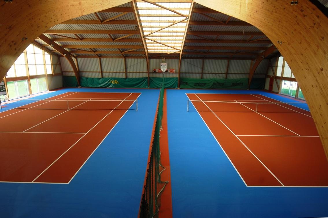 Page1 for Cours de tennis en ligne
